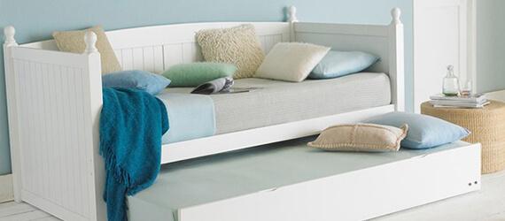 Kihúzható ágyak