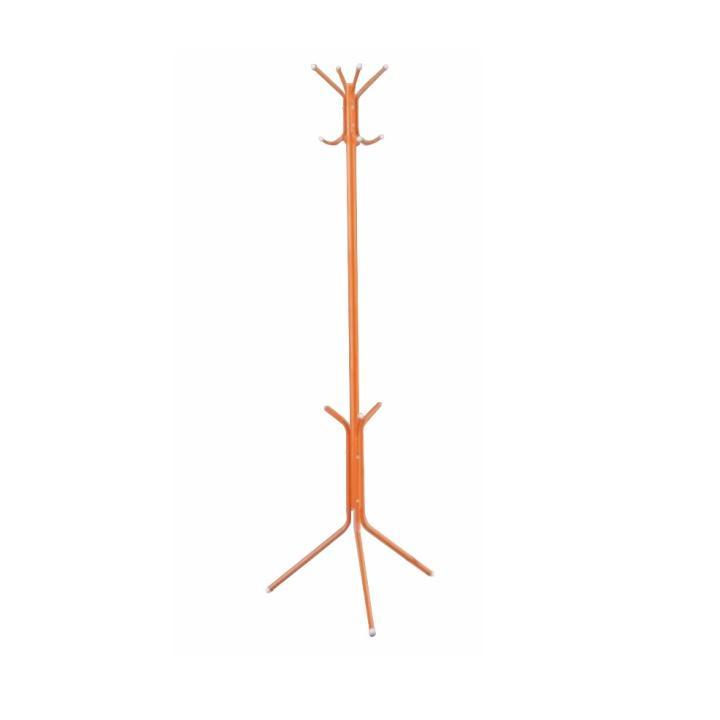 Vešiak, oranžový, RUBINO