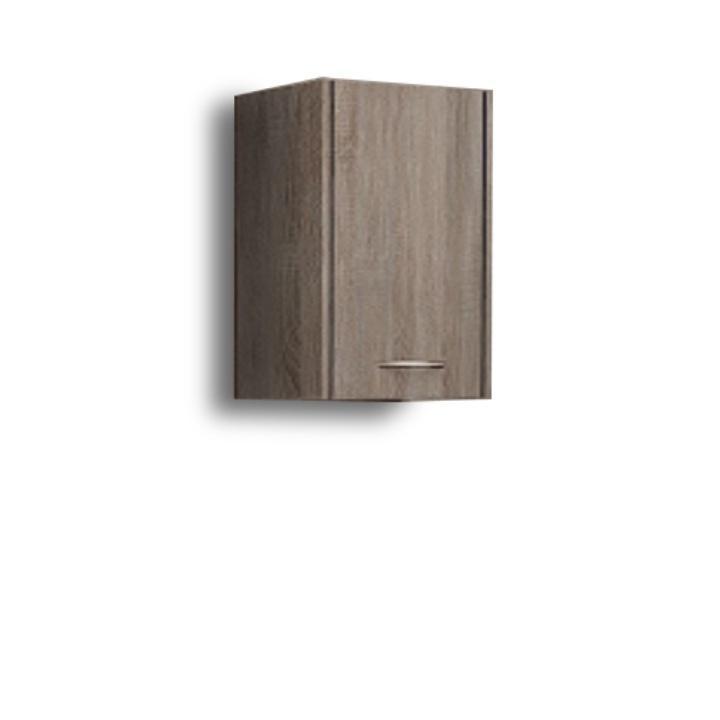 Závesná skrinka, dub sonoma trufel, OLIVIA TR15