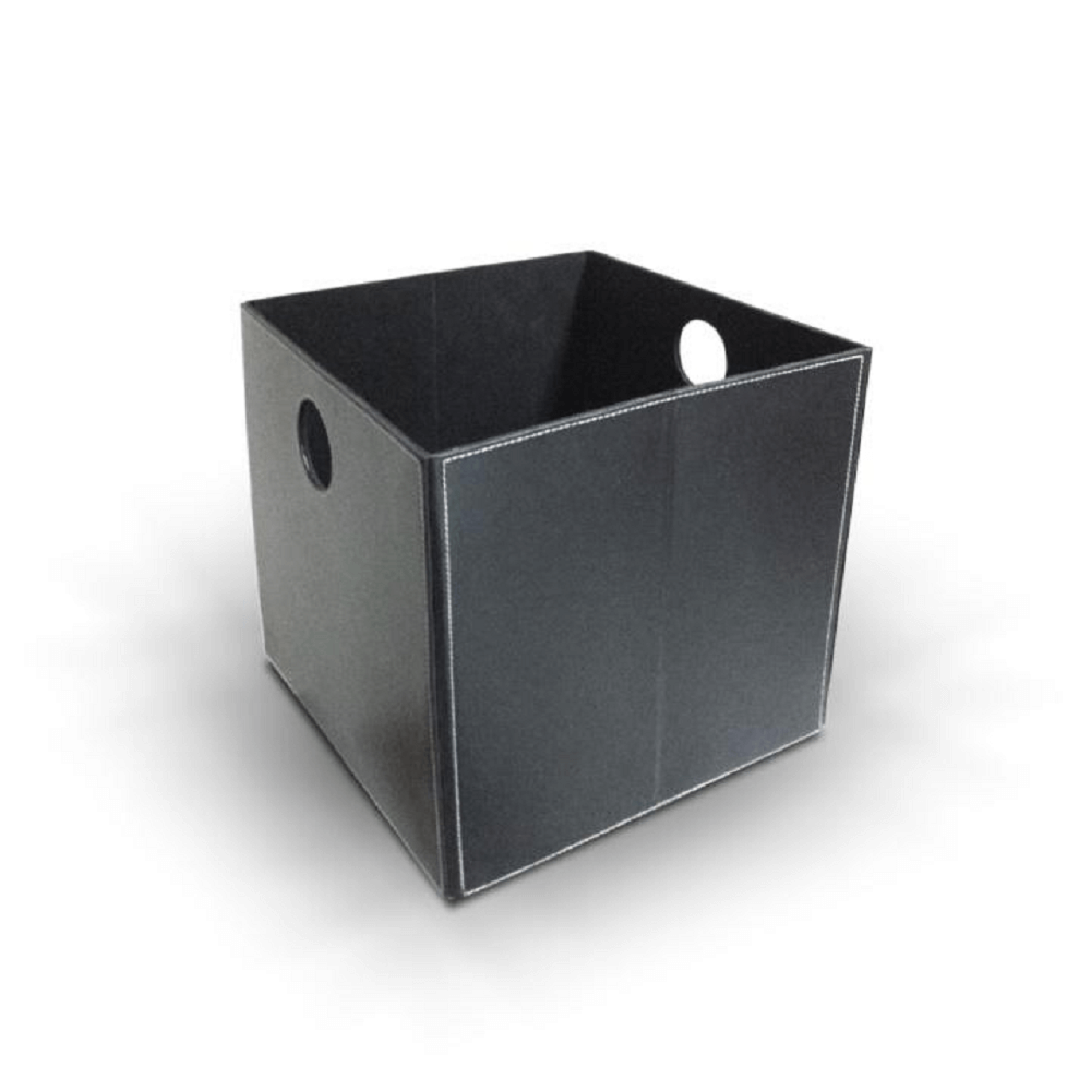 tároló doboz, fekete, TOFI-LEXO