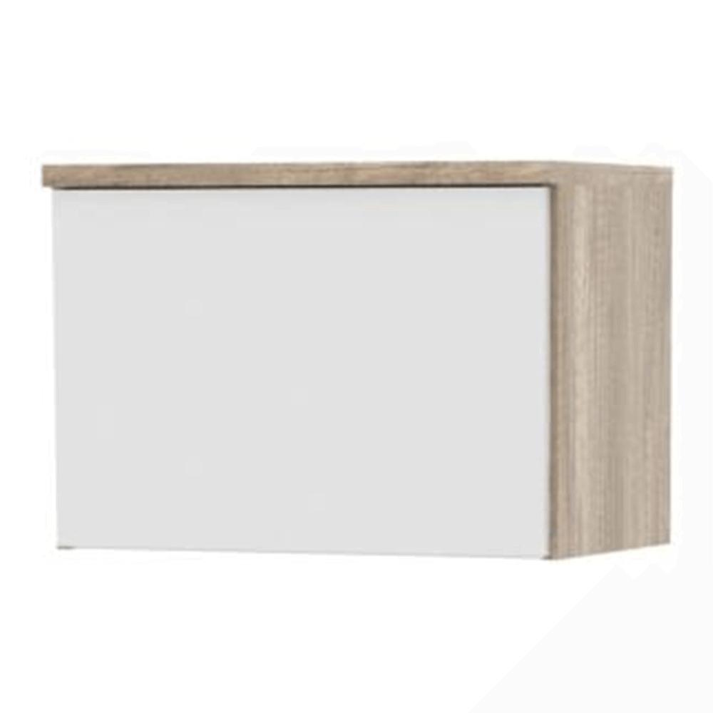 Extensie dulap, stejar canyon/alb, MARIANA MX 30