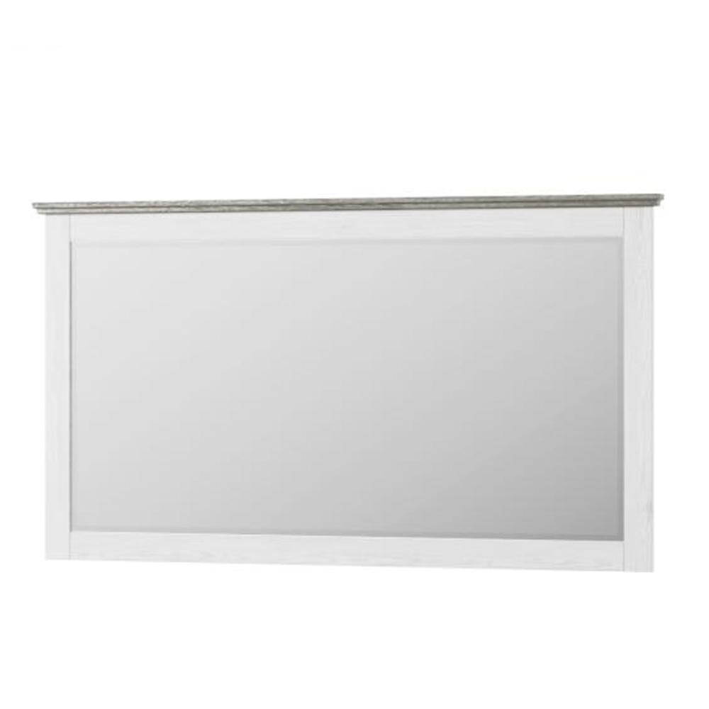 Oglindă, alb, LIONA LM 28