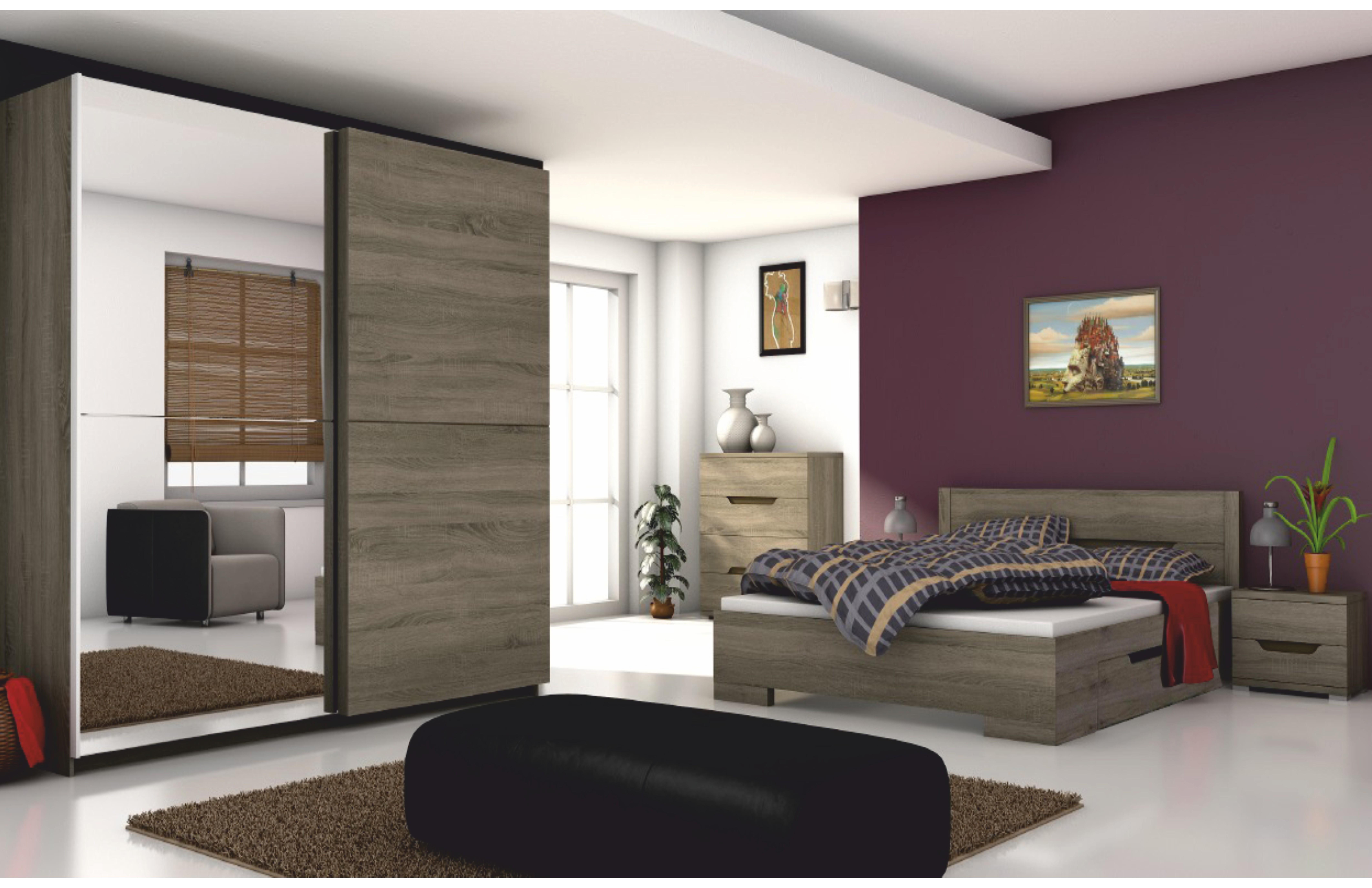 d5514807d1ff4 Široká ponuka kvalitného nábytku do spálne | temponabytok.sk