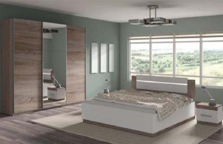 Spálňový nábytok Miran