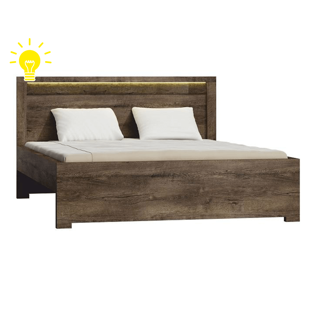 Baghetă luminoasă LED pentru patul INFINITY I-19