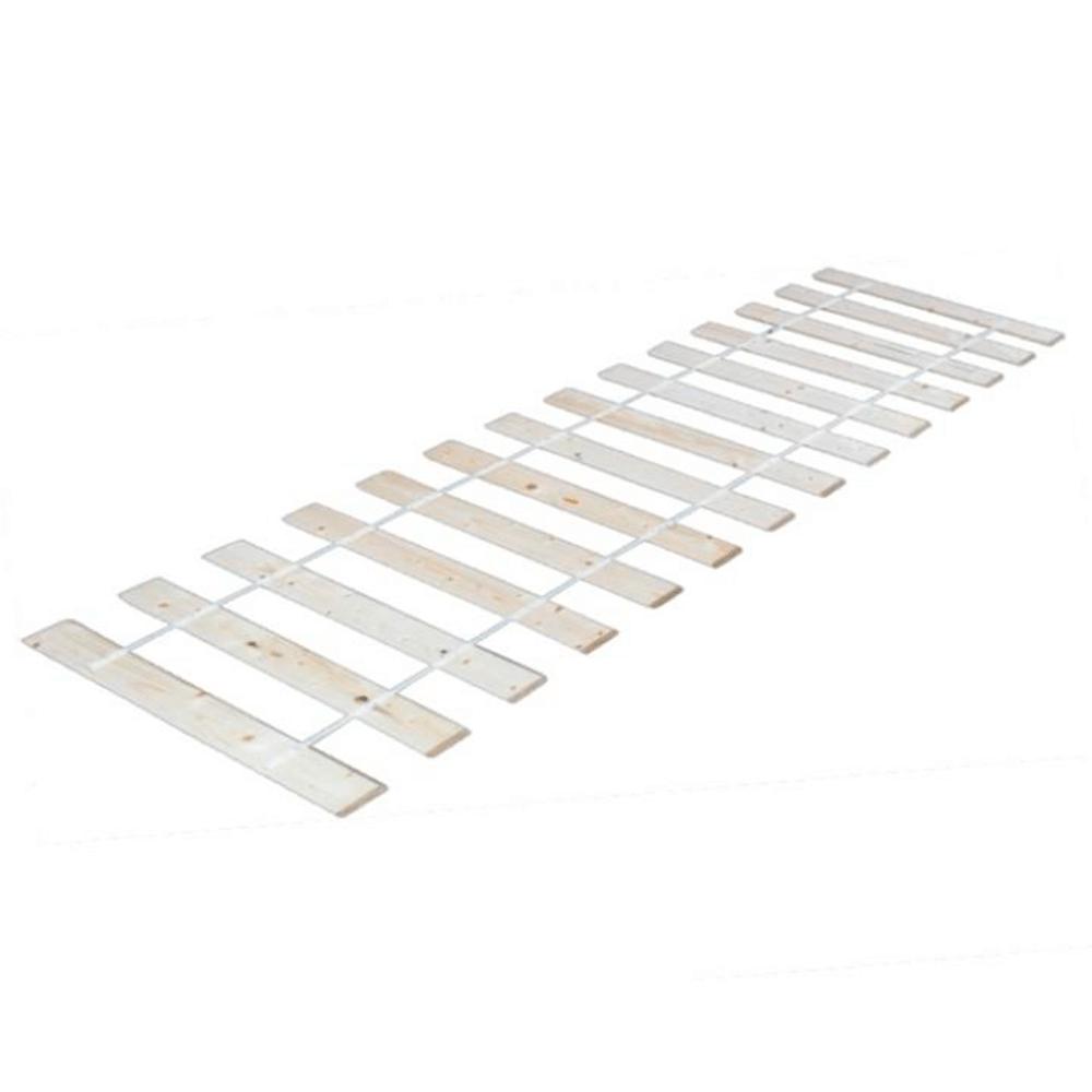 Léces ágyrács, PLAZA, 80x200 cm