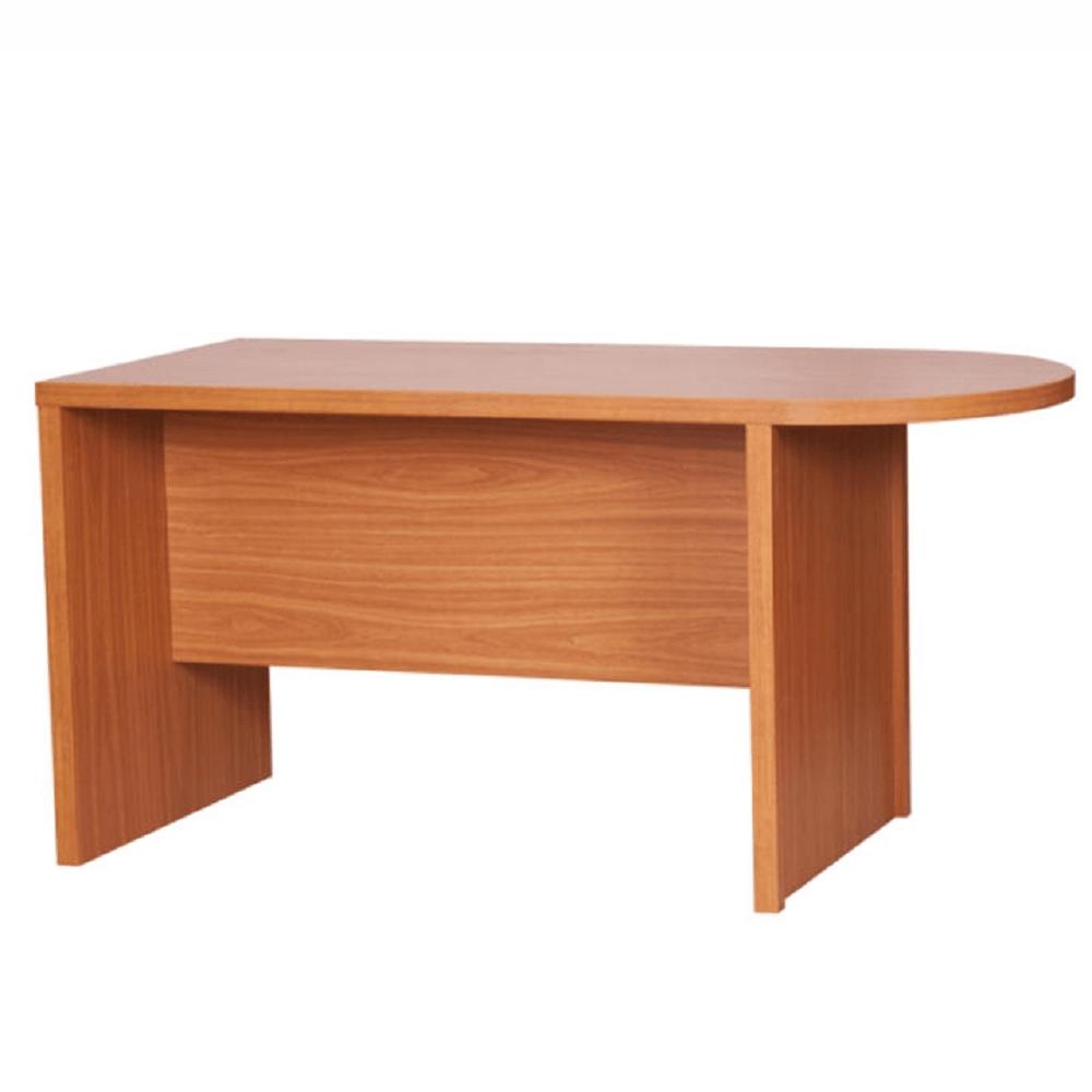 Masă de şedinţe cu arc, cireş, OSCAR T03