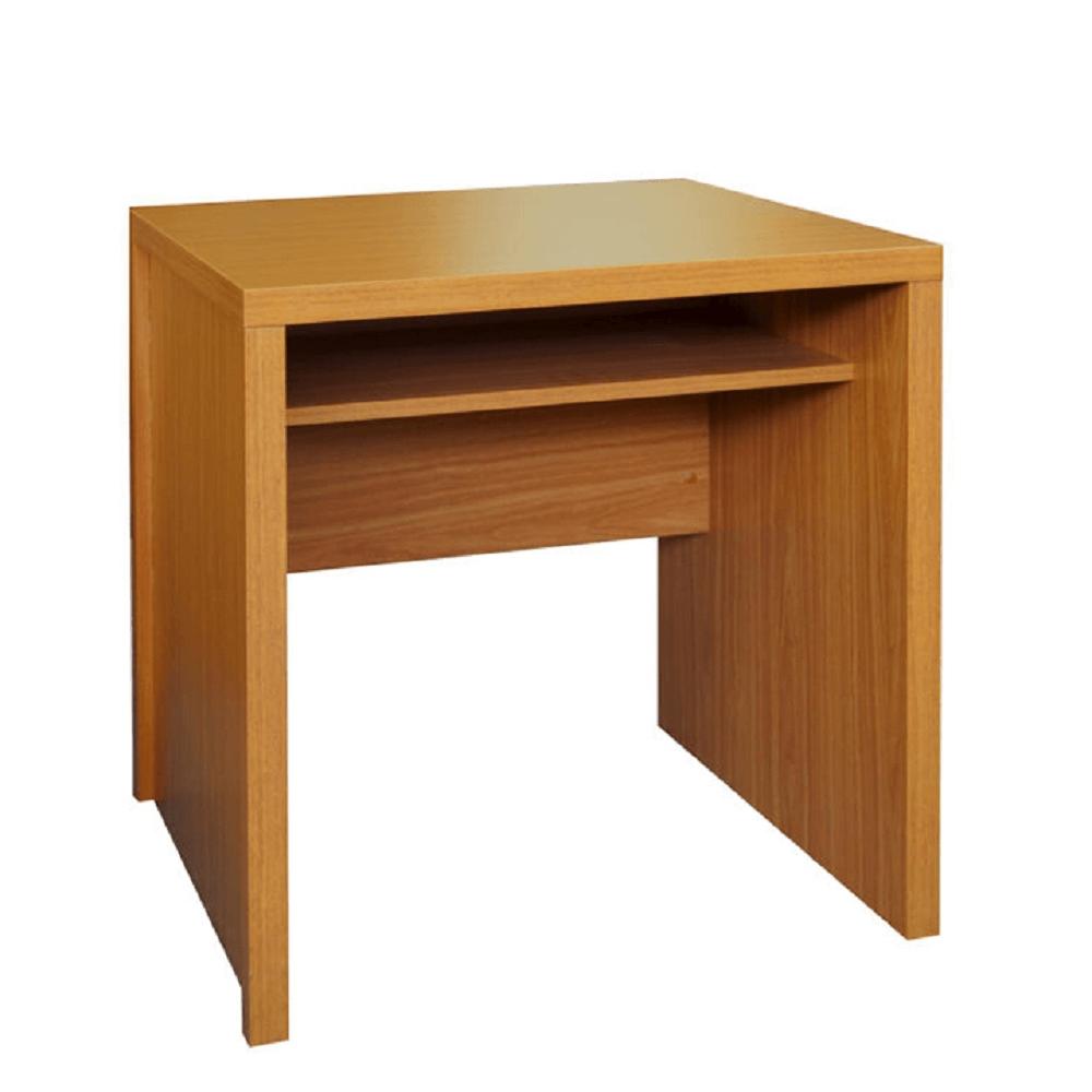 Íróasztal, amerikai cseresznye, OSCAR T04