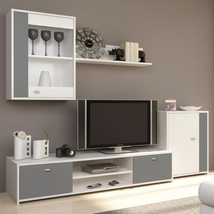 2a0c479b8ada7 Trendové a kvalitné obývacie steny | temponabytok.sk