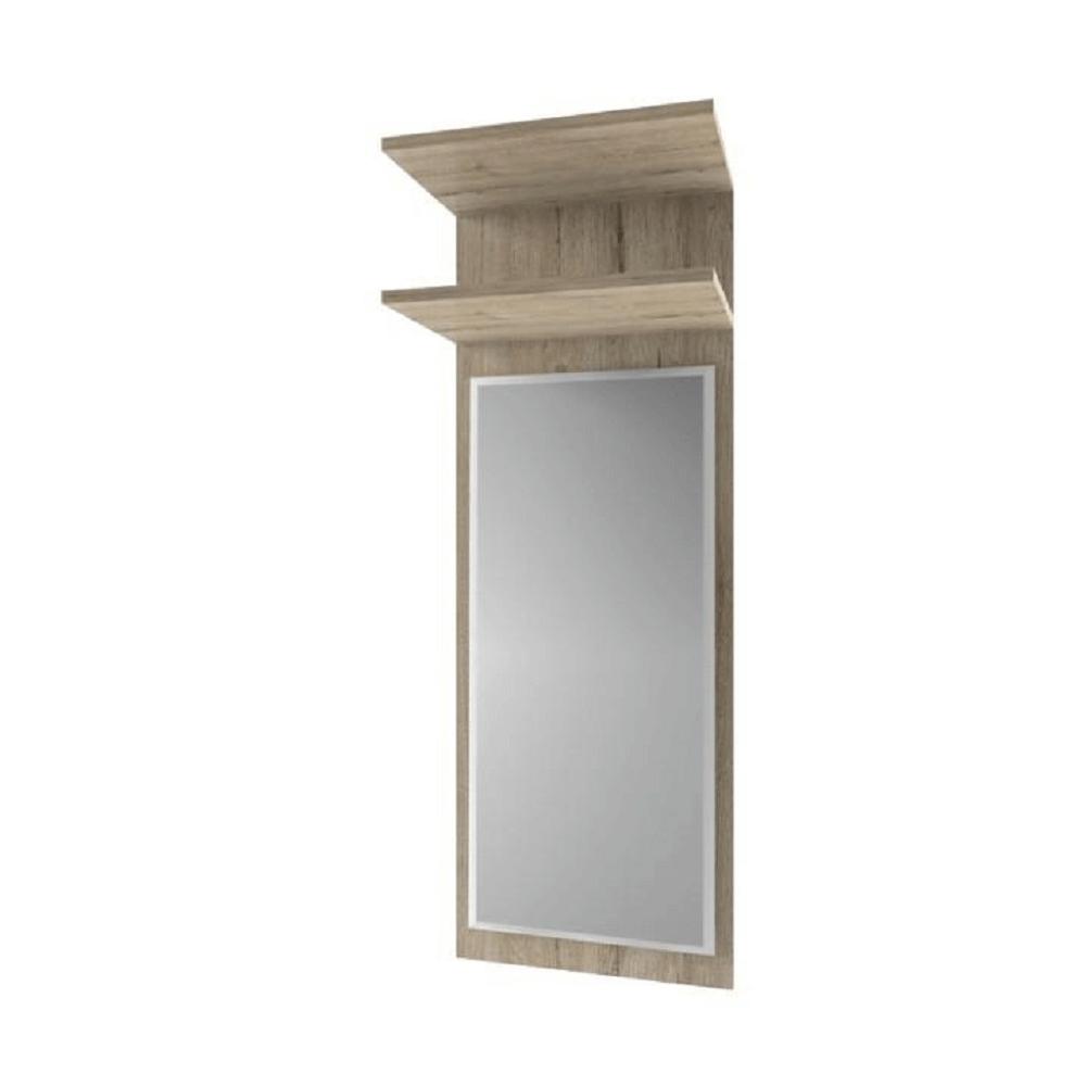 panou cu oglindă, stejar San Remo, ORESTES 46