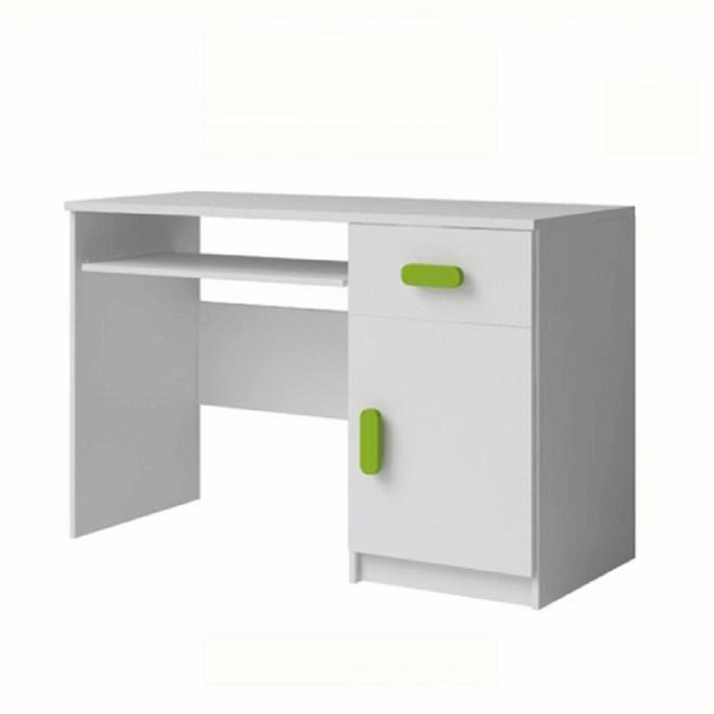PC masă, fără mânere, alb, SVEND TYP 9