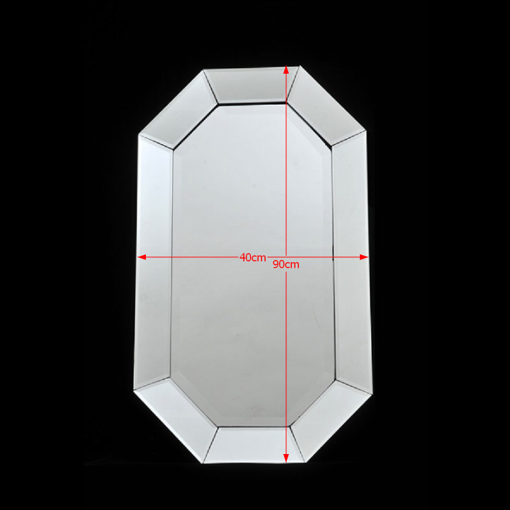 Zrkadlo ELISON TYP 11, s rozmermi