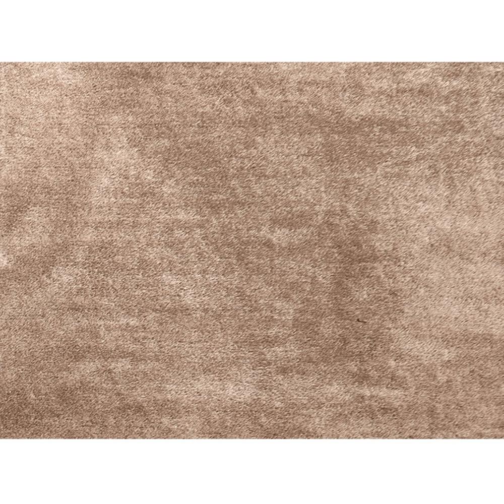 Szőnyeg, világosbarna, 80x150, ANNAG