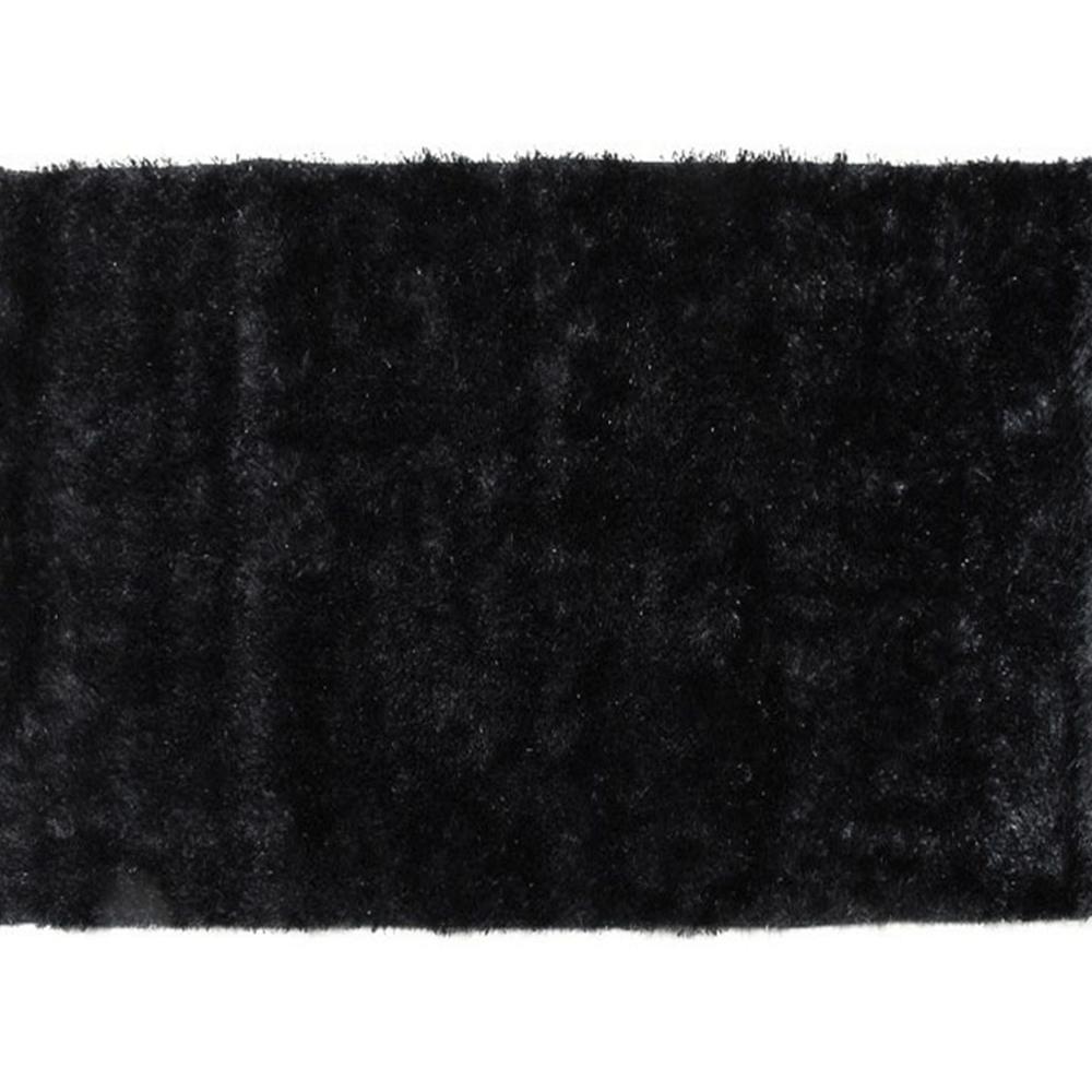 Szőnyeg, szürke, 80x150, DELLA