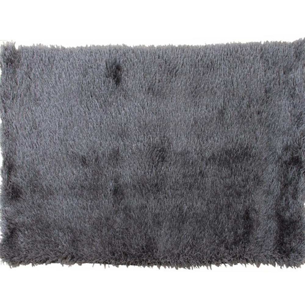 Szőnyeg szürke, 140x200, KAVALA