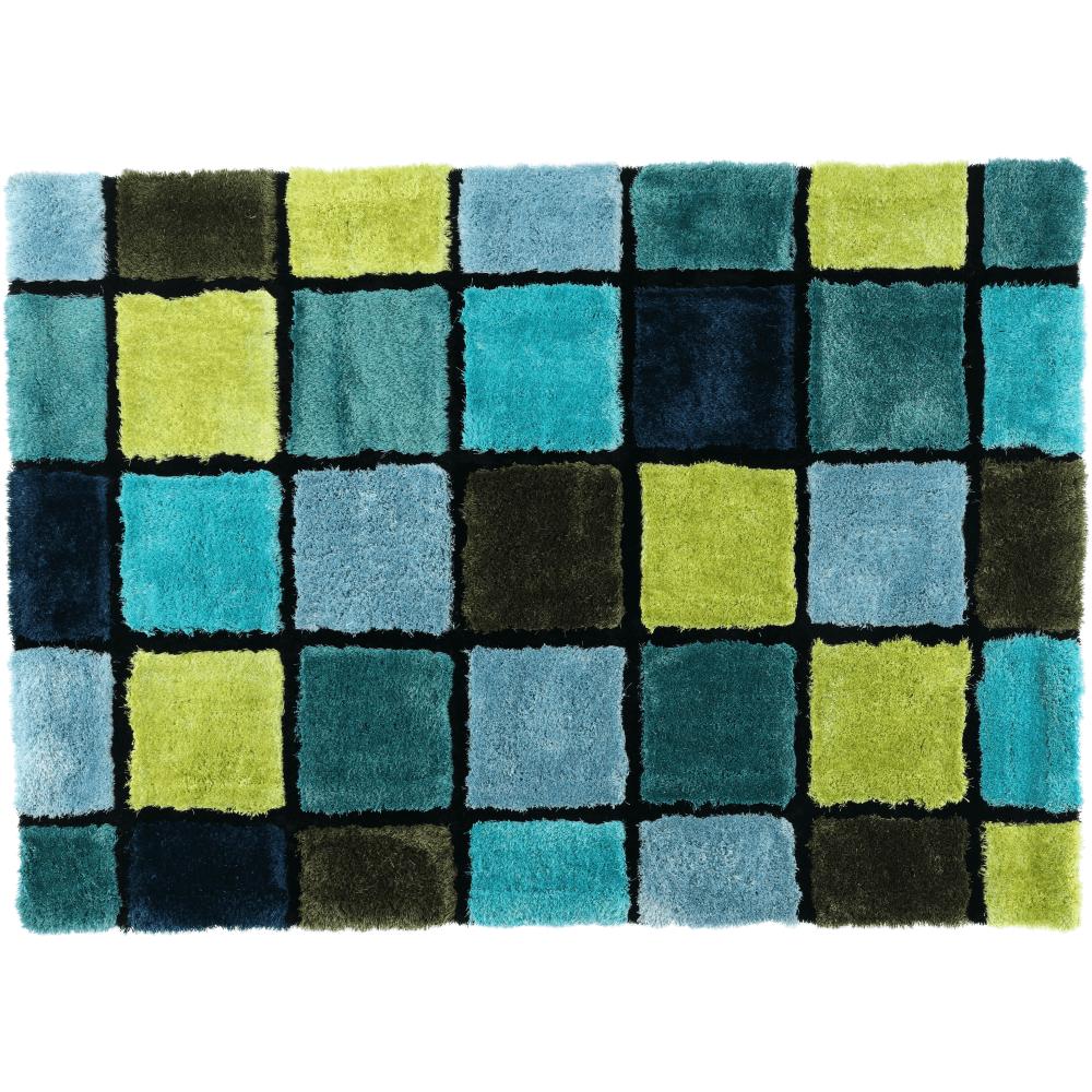 Szőnyeg, színkeverék, 170x240, LUDVIG