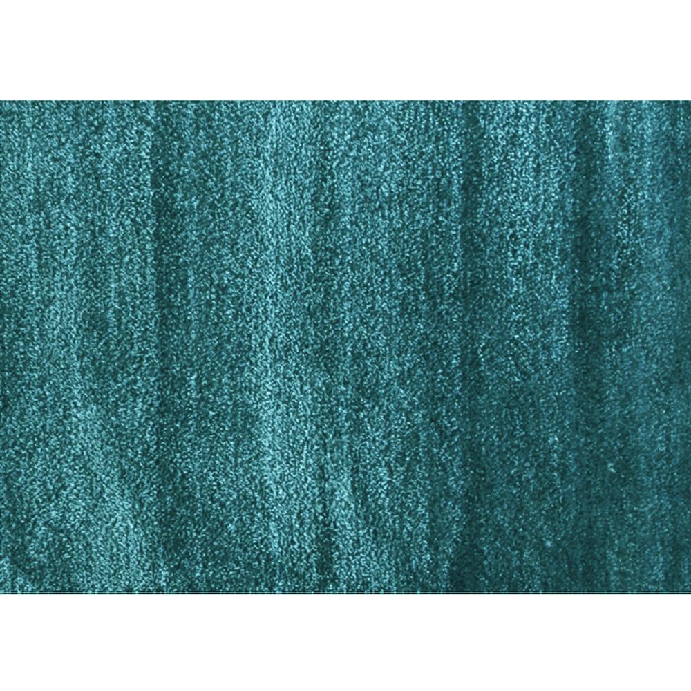 Szőnyeg, türkiz, 70x210, ARUNA