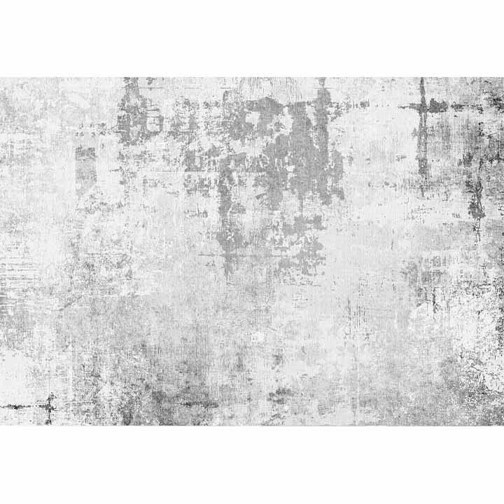 Koberec, sivá, 180x270, na bielom pozadí, MARION TYP 2