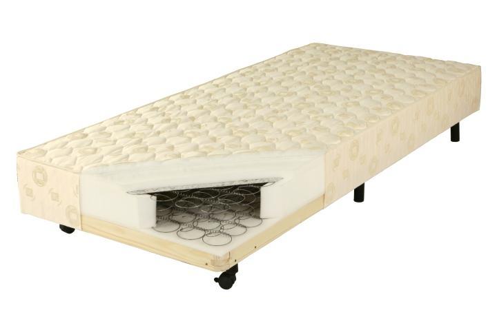 Matrace na rošte