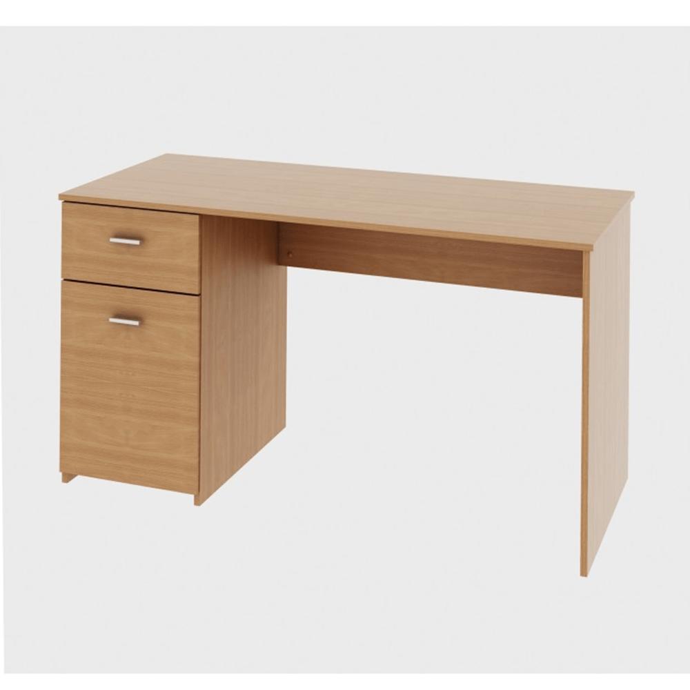 PC asztal, bükk, BANY