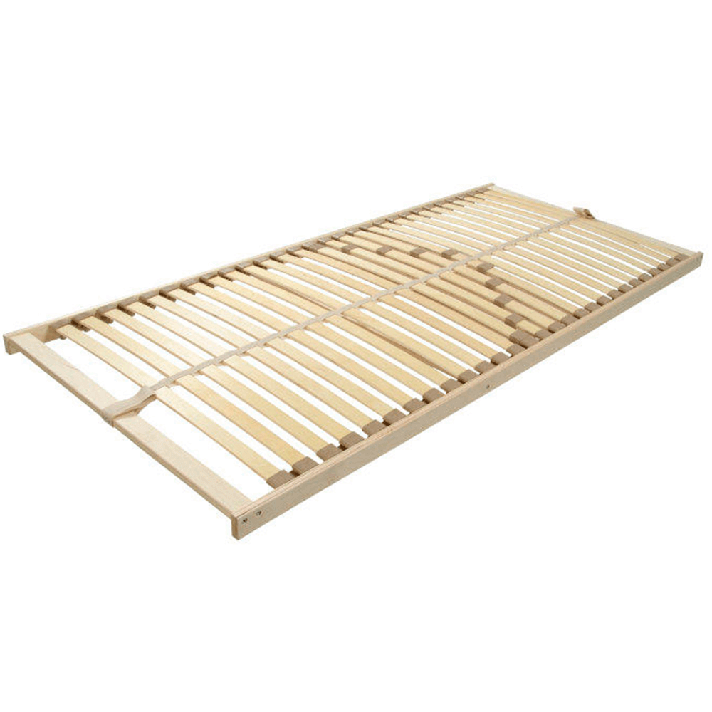 Ágyrács, 80x200 cm, BIRKFLEX