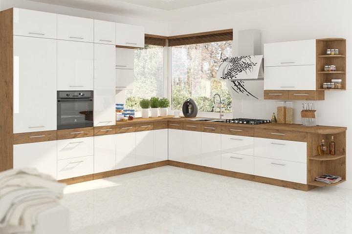 d0b3e60ce6d2 Moderné kuchynské linky so vašej kuchyne