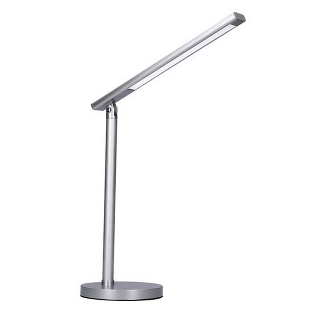LED lámpa Wo53-s,fehér szürke, alumínium