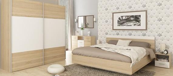 Paturi din lemn - 120x200