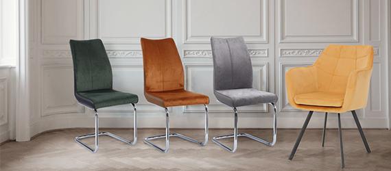 Fémvázas székek