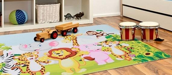 Gyermek szőnyegek