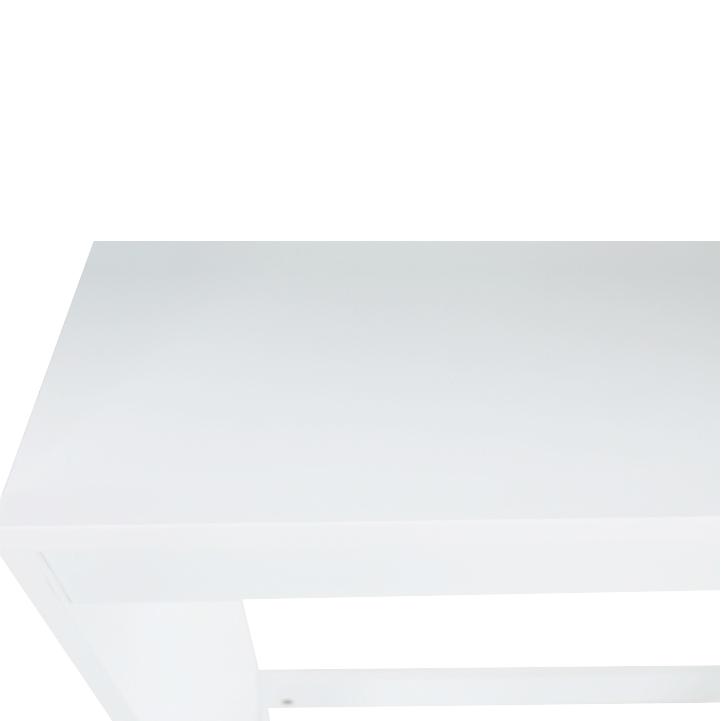 Skrinka nad WC, biela, ATENE TYP 5, záber na skriňu