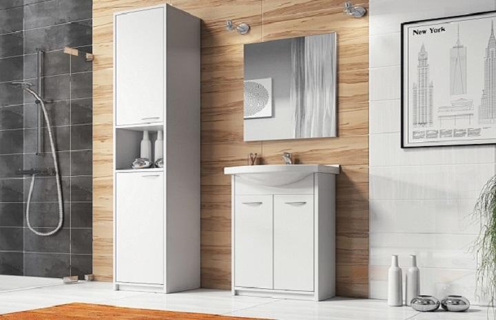 Kúpeľňová zostava Karota