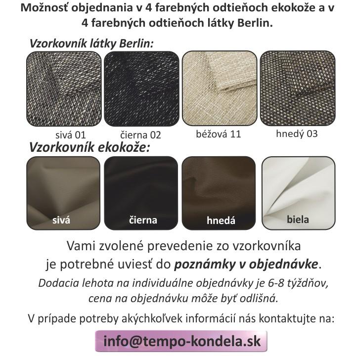 Vzorkovník látky Toniks MO SK