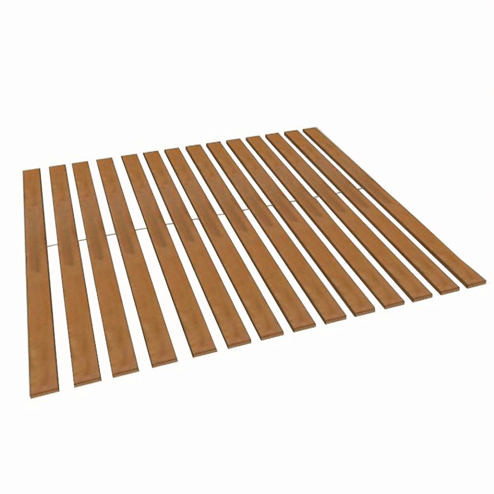 Ágy rács, 160x200, MEDIOLAN