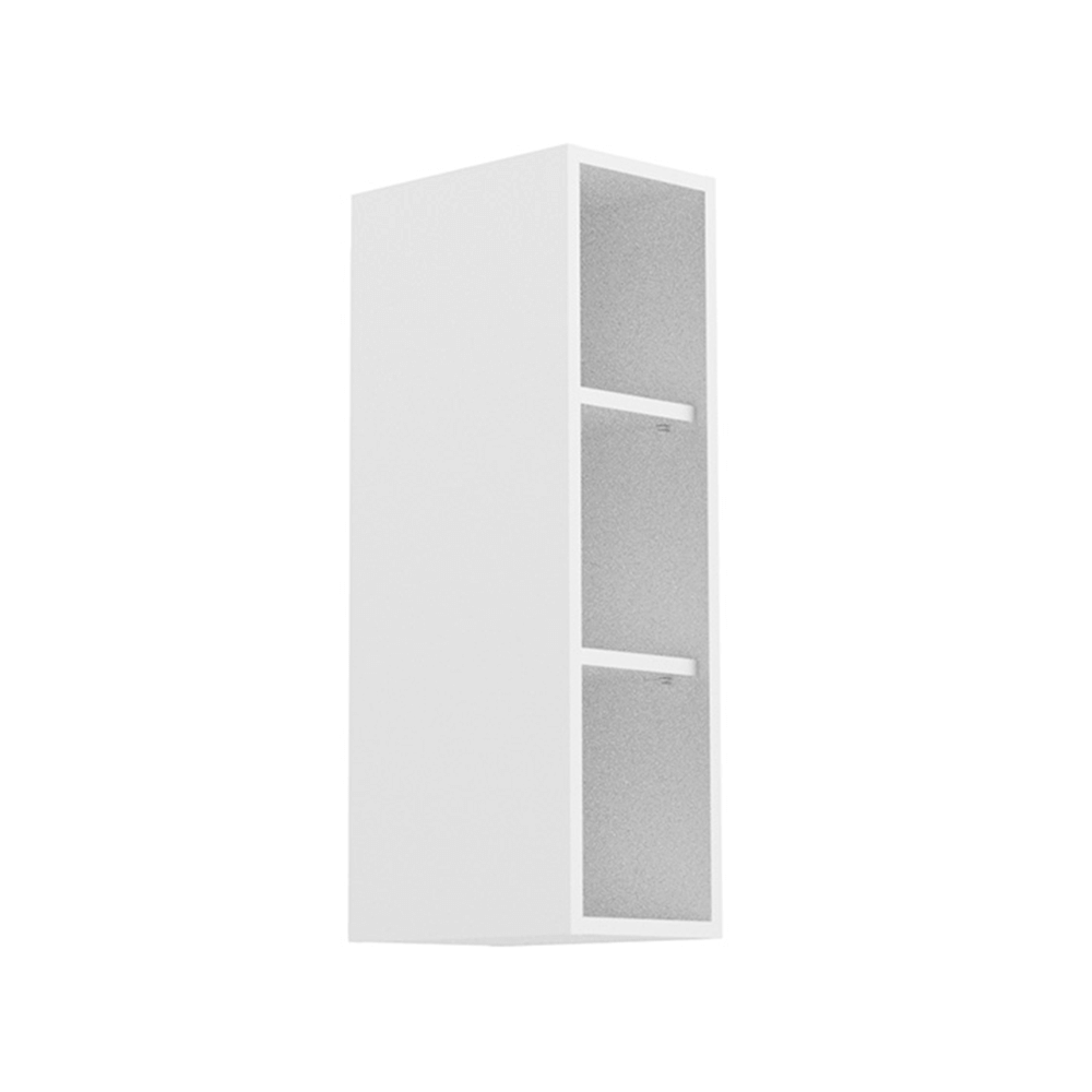 Dulap superior, alb, AURORA W201