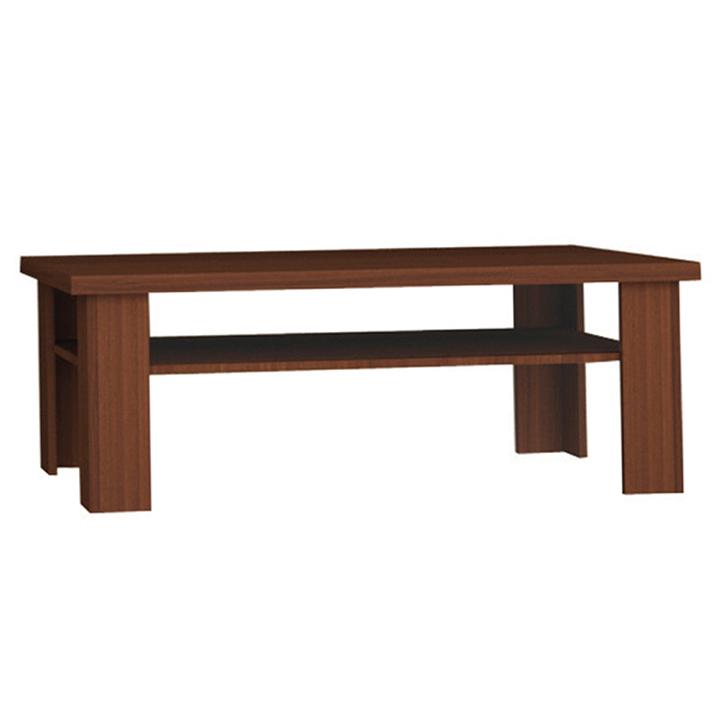 Konferenčný stolík, orech vlašský, WALENA