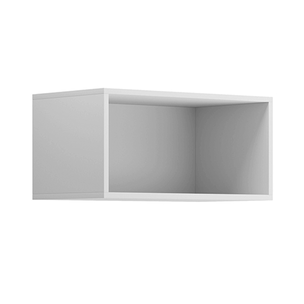 Falipolc, fehér, SPRING ER60