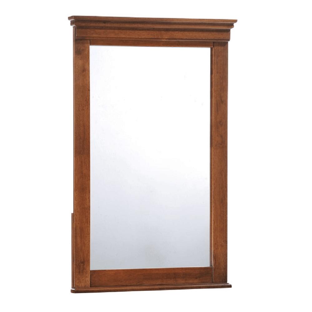 Oglindă, stejar închis, SATURN 5