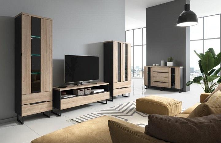 Sektorový nábytok Letya