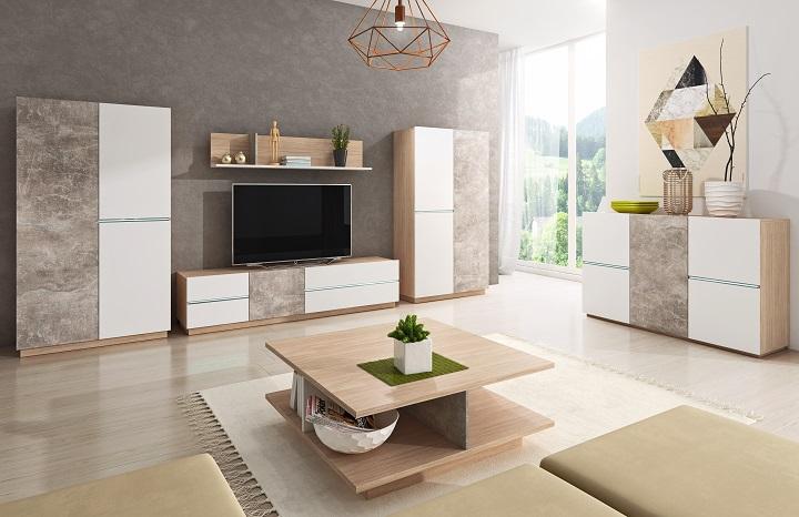 Nábytok do obývačky Laguna