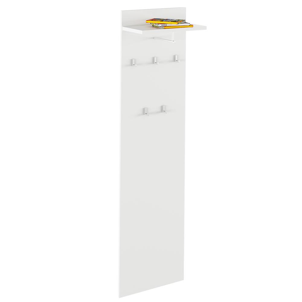 Panel cuier, alb, RIOMA TYP 19