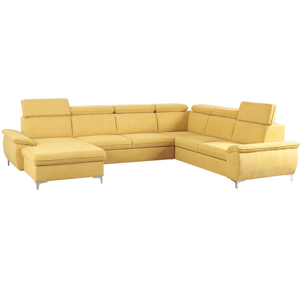Canapea, muŞtar, model stânga, MARELIA