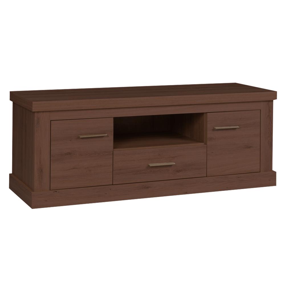TV asztal AR9, stirling tölgy, HILARD
