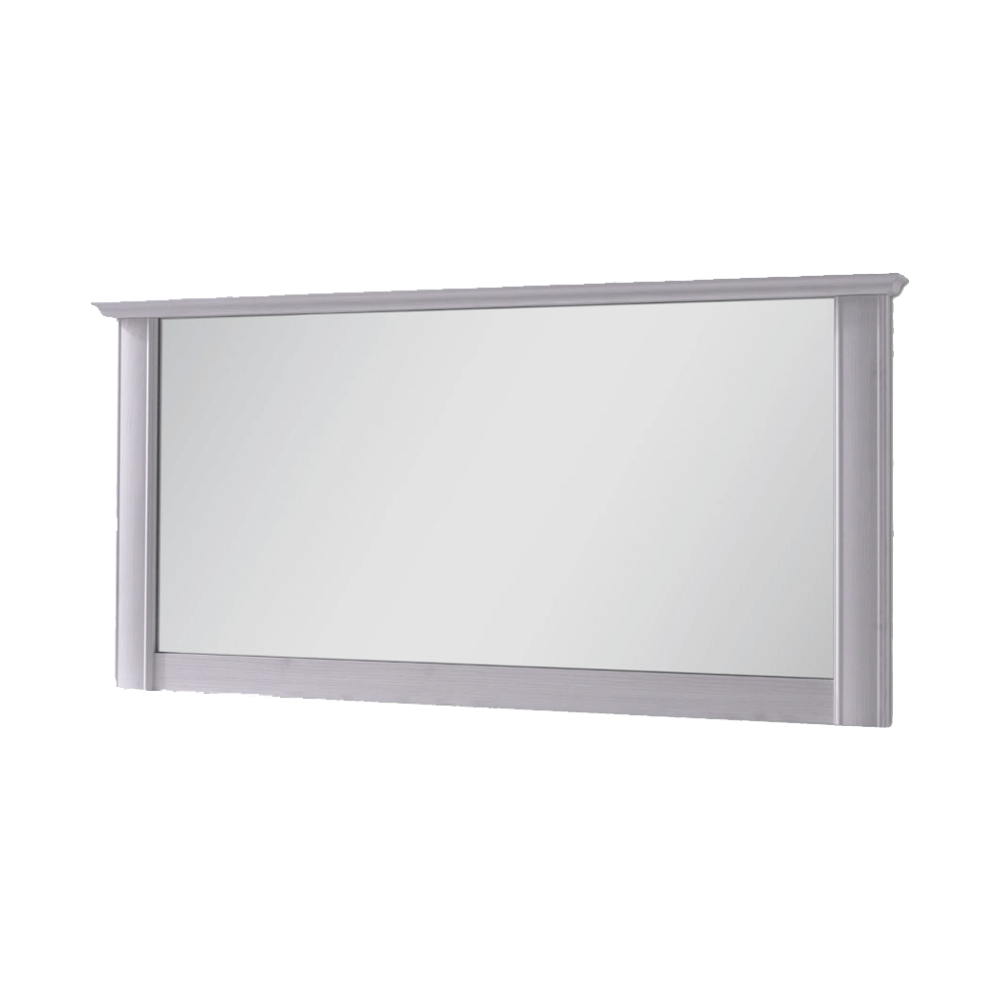 Tükör DA22, sosna fehér, VILAR
