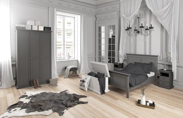 Paris sivá