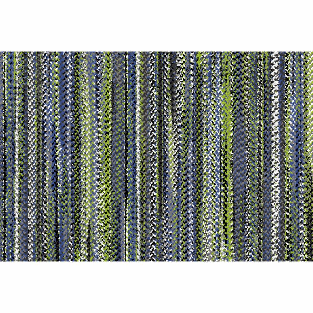 Covor, multicolor, 57x90, FETEN