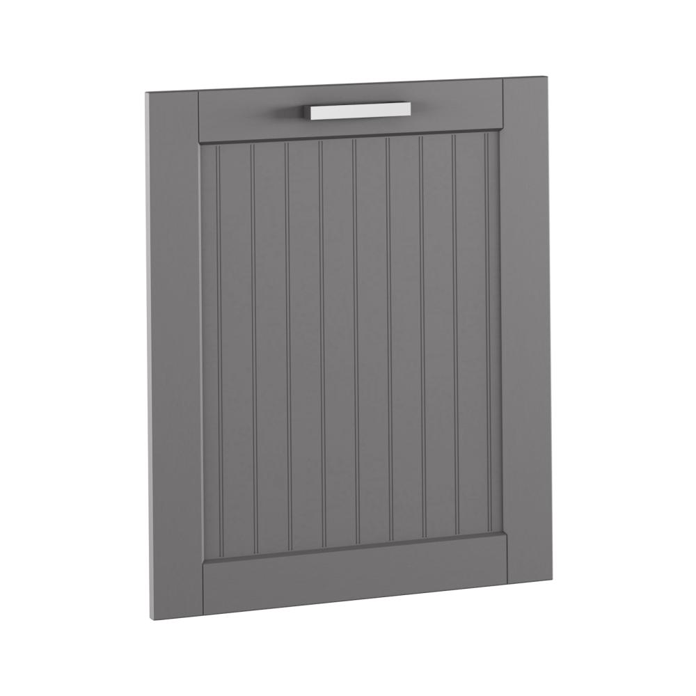 Uşă pentru maşina de spălat vase 60, gri închis, JULIA TYP 59