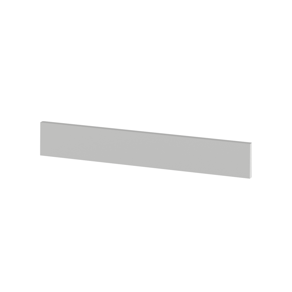 Plintă pentru maşina de spălat vase 60, alb, JULIA TYP 93