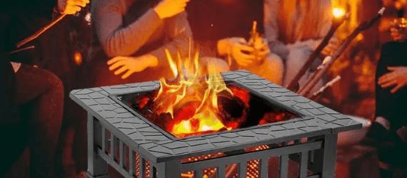 Grillek és tűzhelyek