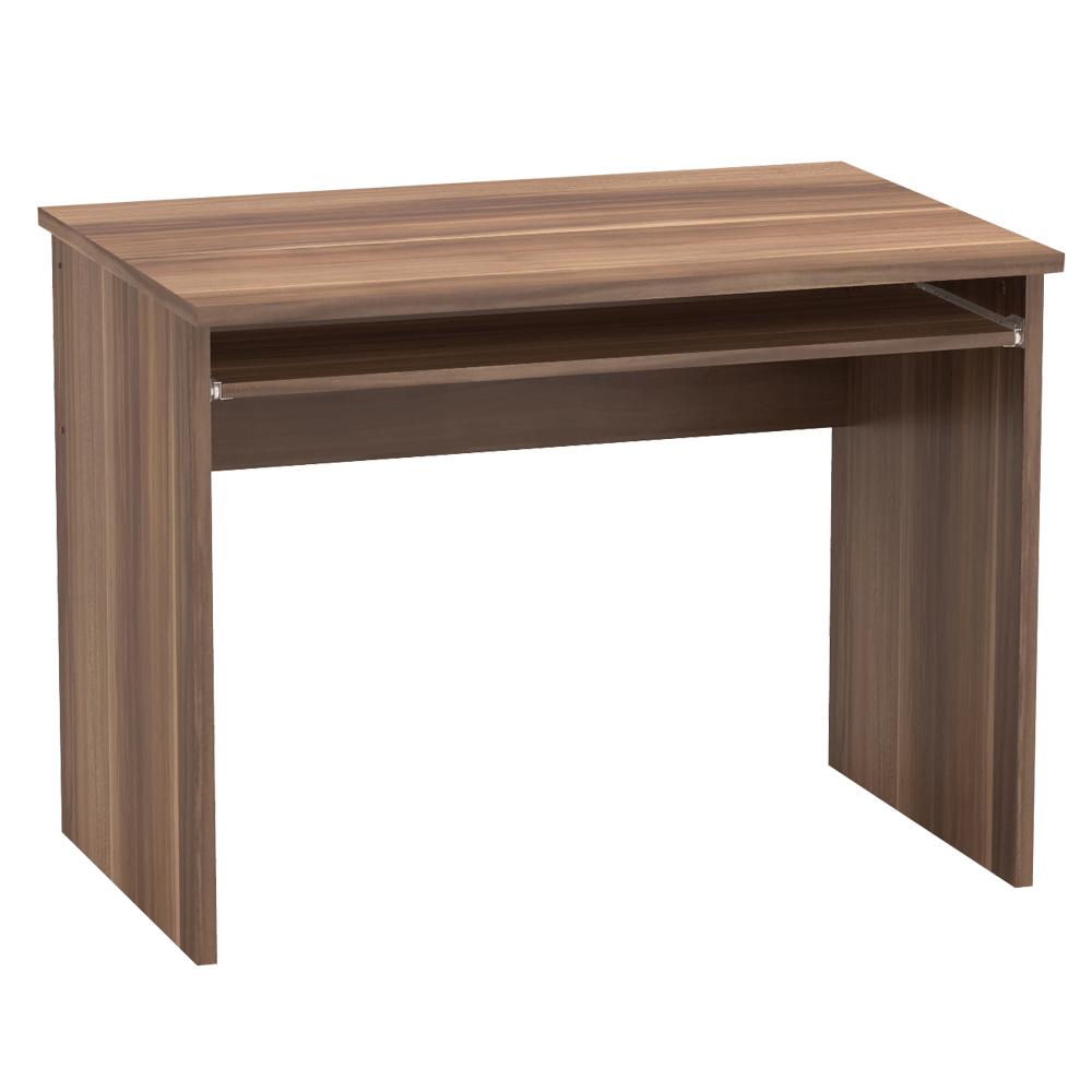 Masă de birou, prun, JOHAN 2 NEW 03